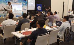 Evento DevOps de bit2bit Americas en CDMX