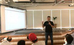 Reunión de Usuarios Atlassian (AUG) en CDMX