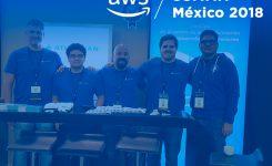 AWS Summit México 2018