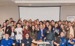 Evento Devops Bogotá 2018