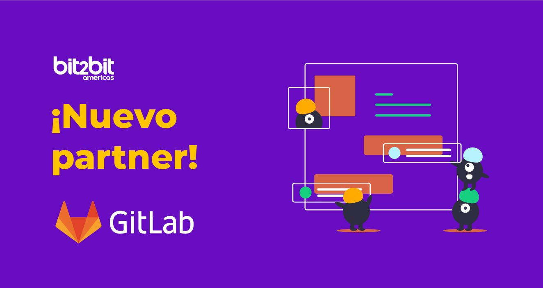 Nuevo Partner Gitlab