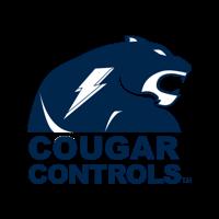 Cougar Controls logo client bit2bit Americas