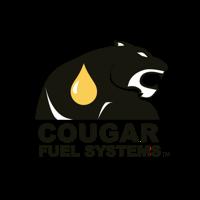 Cougar Fuel Systems logo client bit2bit Americas
